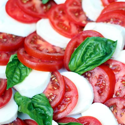 tomatoes for great skin