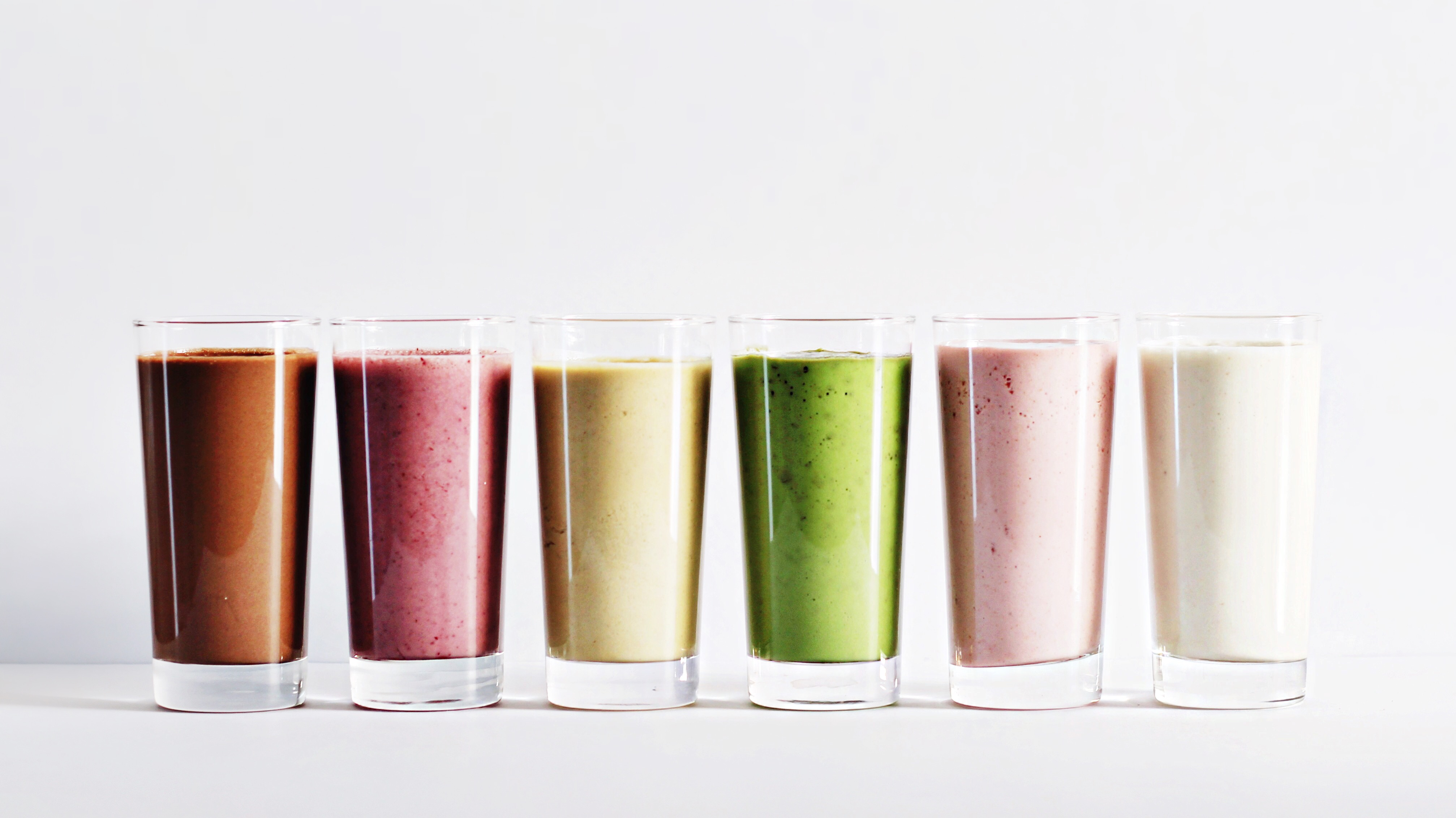 How to Master the Early Morning Workout including recipes for smoothies