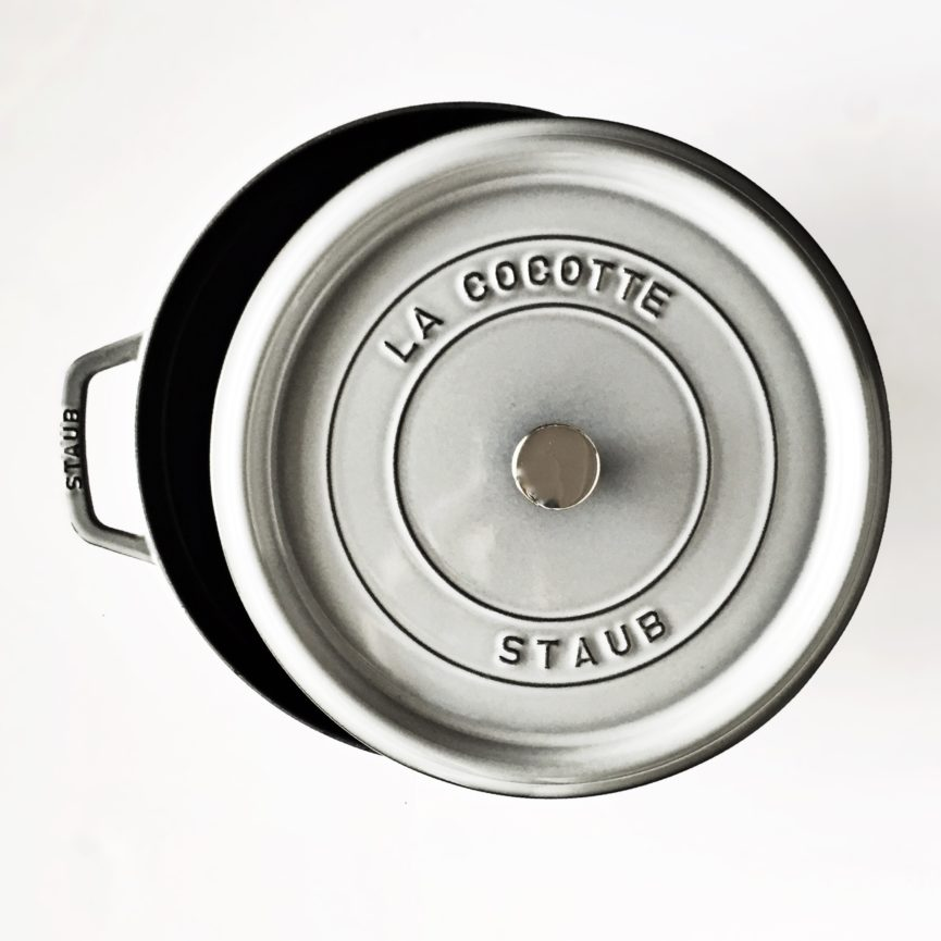 itu0027s no secret that i love the staub products and their cocottes are the definition of class when it comes to kitchen cookware