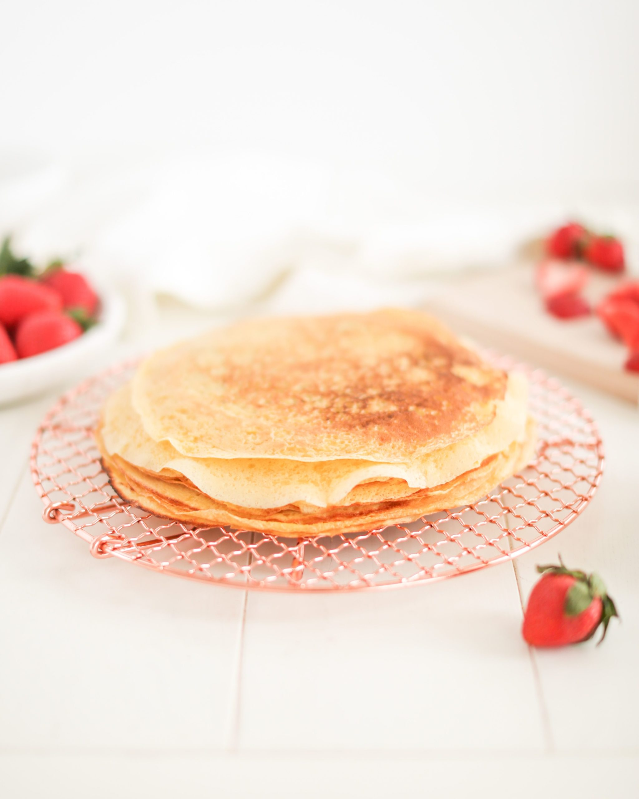 How to make the perfect crepe