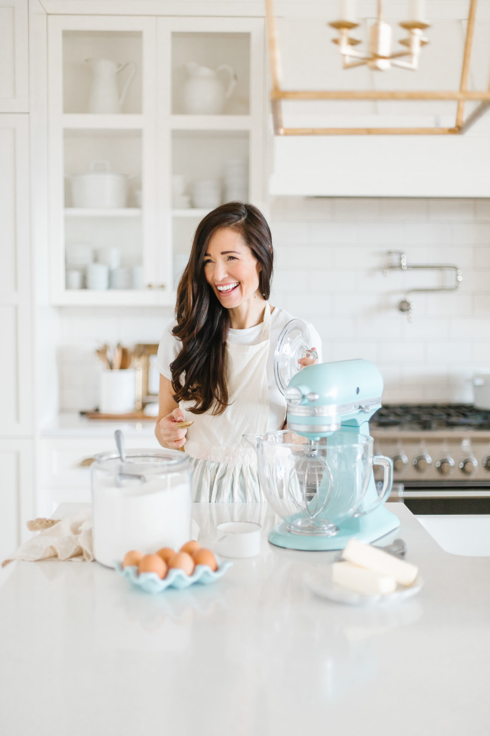 Kitchen Aid Mixer Giveaway with Best Buy Canada